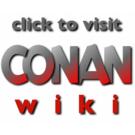 Visit conan wiki