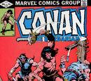 Conan the Barbarian 137