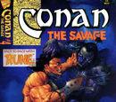 Conan the Savage 4
