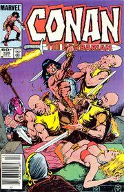 Conan the Barbarian Vol 1 165