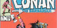 Conan the Barbarian 189