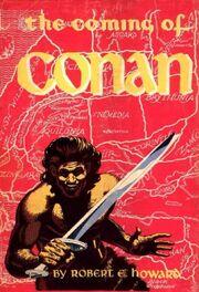 The Coming of Conan (Gnome)