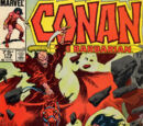 Conan the Barbarian 179
