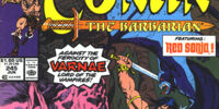 Conan the Barbarian 245