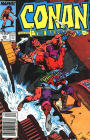 Conan the Barbarian Vol 1 215