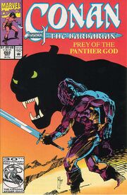 Conan the Barbarian Vol 1 262