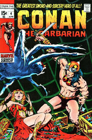 Conan the Barbarian4