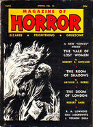 Magazine of horror 1967spr n15