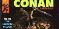 Savage Sword of Conan 6