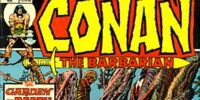Conan the Barbarian 41