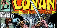 Conan the Barbarian 200
