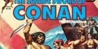 Savage Sword of Conan 75