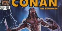 Savage Sword of Conan 138