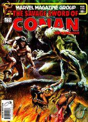 - 86 Revenge of the Sorceror March 1, 1983