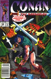 Conan the Barbarian Vol 1 256