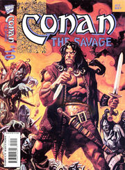 Conan The Savage -10