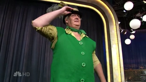 The Notre Dame Leprechaun with a Pituitary Gland Disorder 1