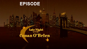 Late Night Episodes