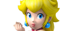 Princess Peach (Nintendo)
