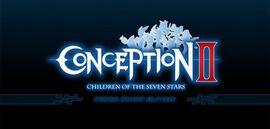 Conception-II-Title-Screen-2156x1032-702x336