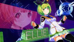 Ellie Triot