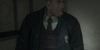Detective Dickenson