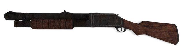 File:Condemned - Pump Shotgun.png