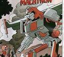 Malatron