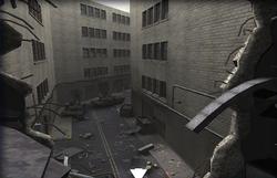 Pentagon-invasion