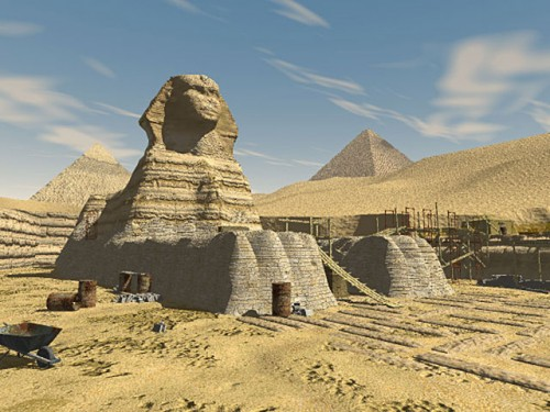 File:Ancient-Egypt-Tourism-and-Historical-Buildings-Sphinx-Great-Tourism-Building.jpg