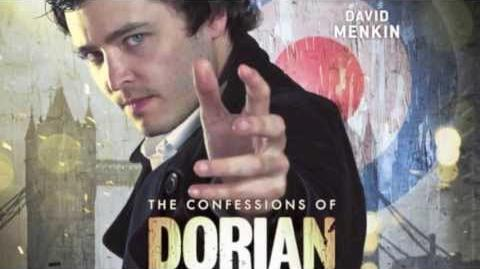 The Confessions of Dorian Gray Trailer Series 2 Episode 2