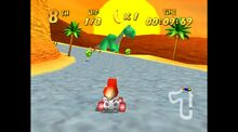 Diddy Kong Racing (U) (M2) (V1.1) snap0003