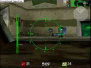 Hand Cannon Scope