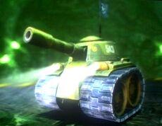 Class 22 Tank