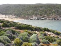 Ateni-beach