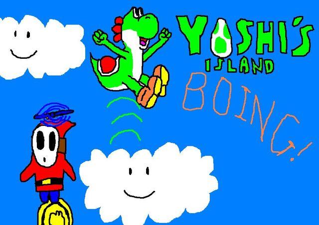 File:Yoshi\'s Island.JPG