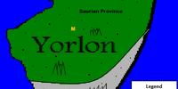 Yorlon