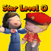 Star Level 0 Marker