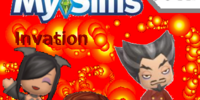 MySims Invasion (Wii)