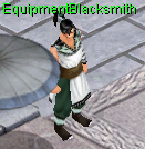 Equipment Blacksmith