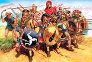 Kratos Infantry