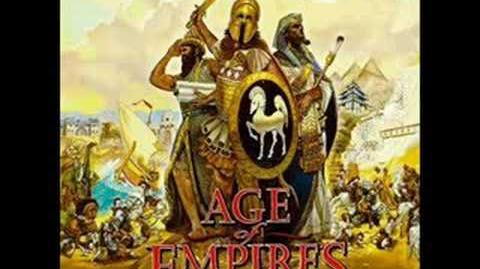 Age of Empires Music 1