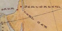 Gazajeruselem