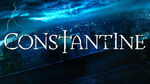 Constantine (TV Series) Logo 002