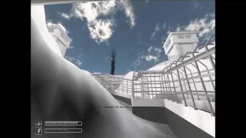 """SCP Containment Breach """"GATE B ENDING 2!!!!!!"""""""