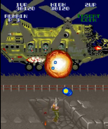 Transport Helicopter Super Contra