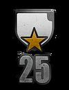 Rank25