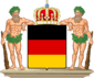 Coat of Arms of the German Confederation