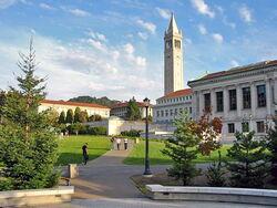 University of Santa Clara, Berkeley