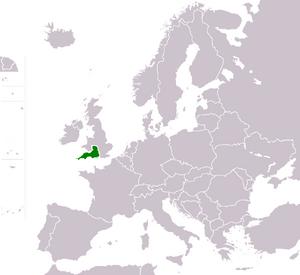 WessexMapEurope
